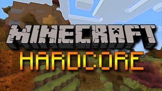 Minecraft Hardcore - Monsters O' Plenty! (Ep. 6)