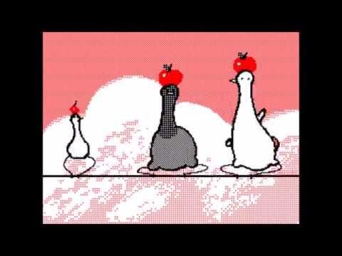 Pigeon conga