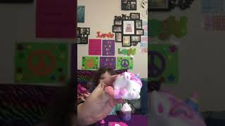 Serenity shares squishie mooshie blind bags