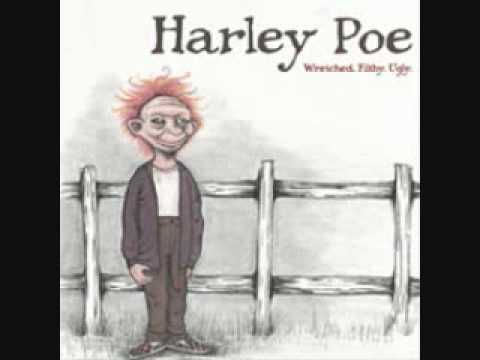 Harley Poe - Time Of The Month