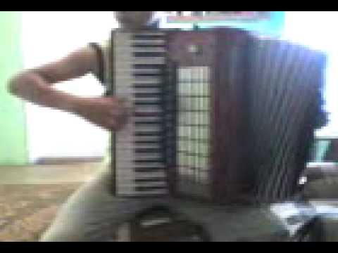 Gra Na Akordeonie-jechał Kozak Za Dunaj
