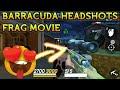Download BARRACUDA- HEADSHOT MAYHEM 😵😨😍 GUNS OF BOOM in Mp3, Mp4 and 3GP