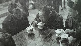 Wang Hua De Shu Sichuan Qin Music Tea Ceremony Music Chinese Traditional Tai Chi Guqin