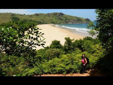Hopineo presents community-based tourism Bonete, Ilhabela, Brazil