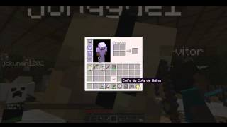 Server de minecraft 1.4.6 pirata e original full pvp