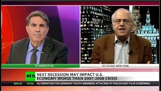 Recession looms as subprime borrowers default loans