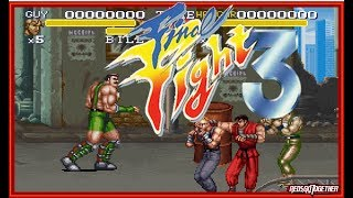 LIVE: FINAL FIGHT 3
