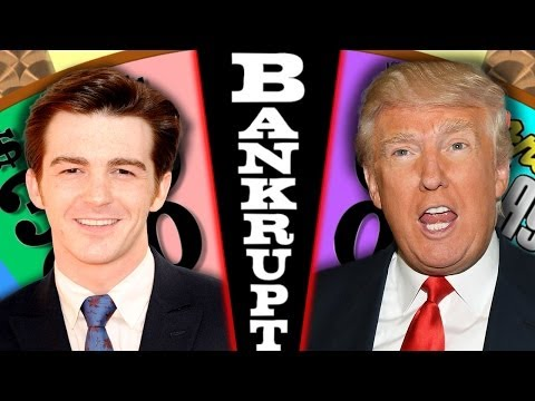 7 Celebrities You Didn't Know Filed For Bankruptcy