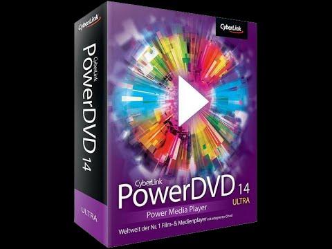 Como Descargar CyberLink PowerDVD 14 Completo y En Español