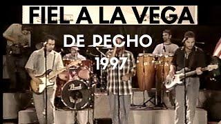 Watch Fiel A La Vega De Pecho video