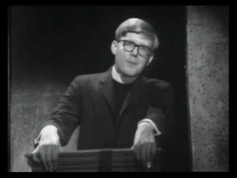 Take A Pew - Alan Bennett