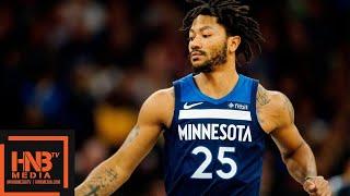 Minnesota Timberwolves vs Milwaukee Bucks Full Game Highlights | 10.12.2018, NBA Preseason