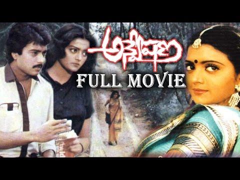 Anveshana Telugu Full Length Movie ||  Karthik, Banupriya video