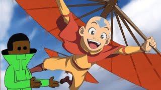 Pretty Much: Avatar The Last Airbender