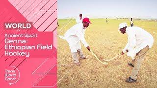Genna | Ancient Ethiopian Sport On Trans World Sport