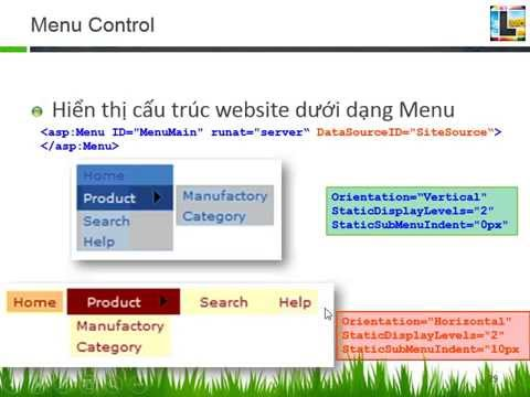Phát triển ứng dụng Web - Bài 06: Thiết kế giao diện Website (Master Page, Theme and Skin)