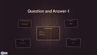 Java , OOP, Android FAQ-1(বাংলা)