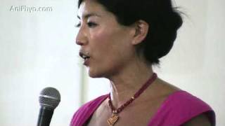 Ani Phyo - Ani's Raw Food Asia - I Love Organic, Local, Seasonal