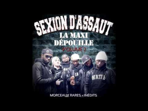 Sexion D'Assaut - Ghetto Girl ft. Kizito