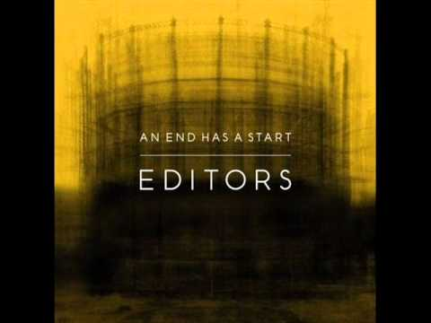 Editors - The Picture