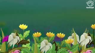 Thumbelina Full Story Malayalam Princess Fairy Tales