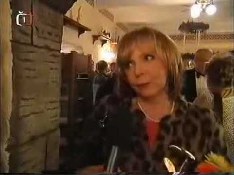 Reportáž - Hana Zagorová koncert 2005