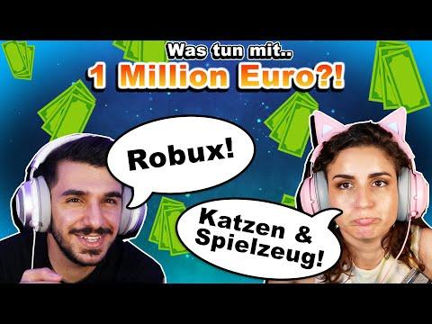WAS TUN MIT 1 MILLION EURO? XXL Parcours Tower Talkrunde mit Dania & Claudio