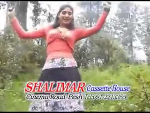 Pashto Rani Sexy Dance video