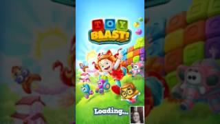 Trucchetto Toy Blast (50 monete)