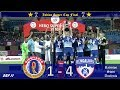 Download Indian Super Cup 2018 Final: Kingfisher East Bengal vs Bengaluru FC | 1 - 4 | Match Review in Mp3, Mp4 and 3GP