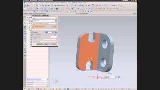 Siemens NX7.5 Exercise8 part2