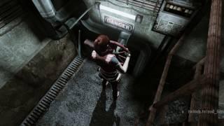 Прохождение игры resident evil 2 remake