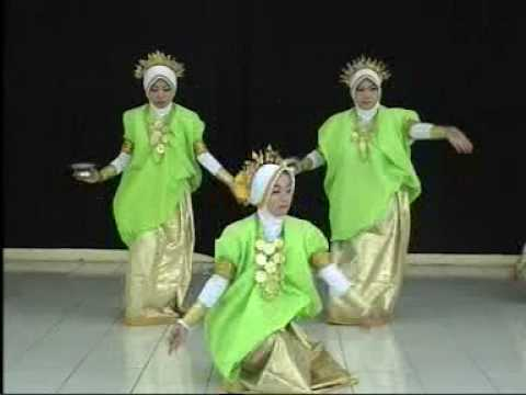 Tari Padduppa video