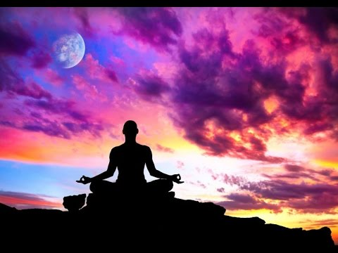 Motivating Positive Energy: Relaxing Meditation Music for Deep Relaxation, Yoga, Massage, Peace ☯038