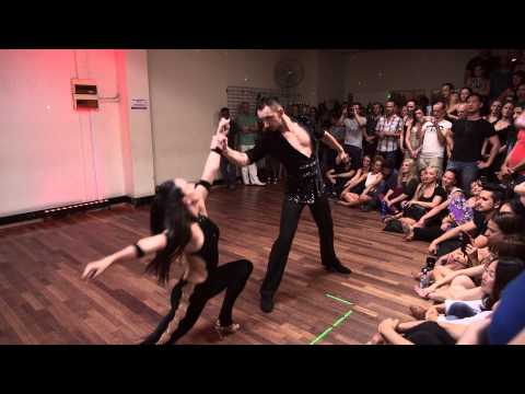 LDA Party 2014-12-06 - World Latin Dance Cup 2014 Shows #7/10