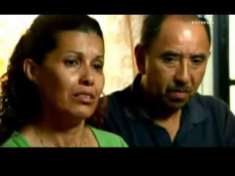 Mexico La guerra contra las drogas 1 de 3