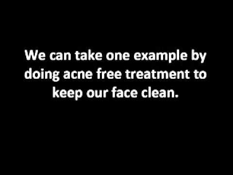 How to have acne free face reviews -acne free face reviews