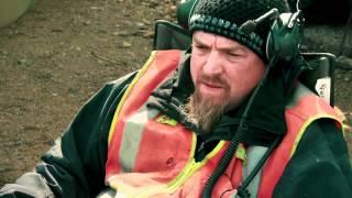 Goldrausch In Alaska - Greg Gibt Auf