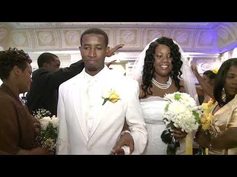 Bride Groom 39s Processional Entrance A Haitian Wedding Paradise Banquet
