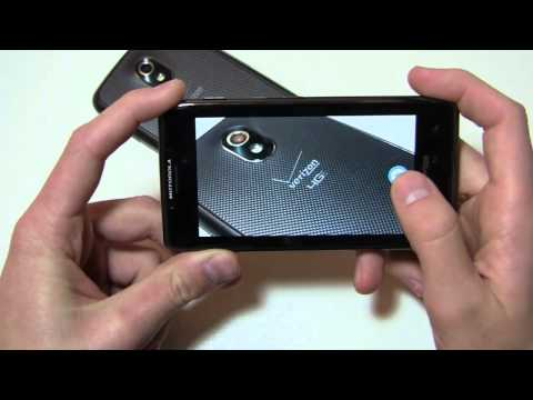 Motorola DROID RAZR MAXX Review Part 2
