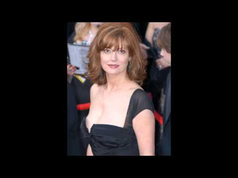 Susan Sarandon hot