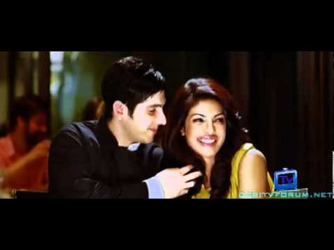 Anjaana Anjaani priyanka chopra haircut.mp4
