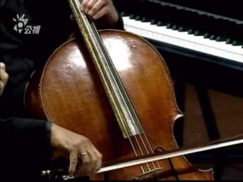 06.- Menino (Sergio Assad) Yo-Yo Ma's Brazil, LIve Concert