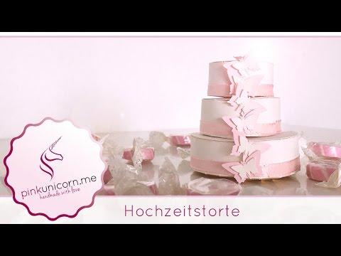 Hochzeitsgeschenk Diy Heissluftballon Basteln Diy Geldgeschenk