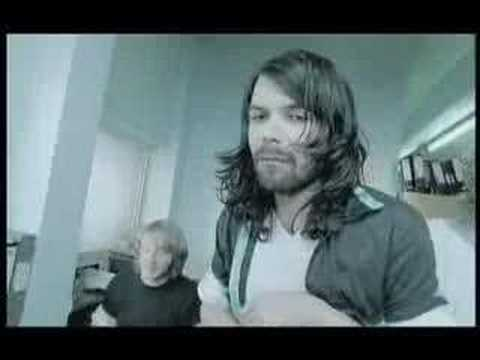 Biffy Clyro - Glitter and Trauma Video