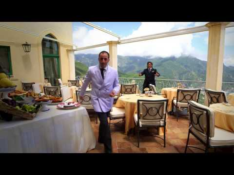 Belmond Hotel Caruso, Ravello, Italy - Presented by The Couture Travel Company
