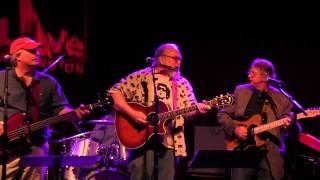 Watch Bob Dylan Living The Blues video