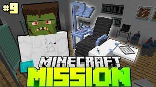 ICH BEIM ZAHNARZT?! - Minecraft Mission [Deutsch/HD]