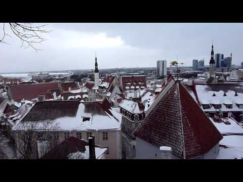 Cruise Helsinki-Tallinn-Helsinki/Baltic Princess