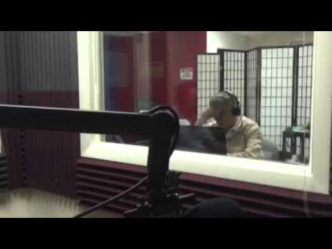 Bahloul radio sawt ljaliya Washington